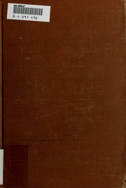 Gerhart Hauptmann and John Galsworthy : a parallel ...