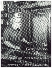 Gerry Nelson Collection