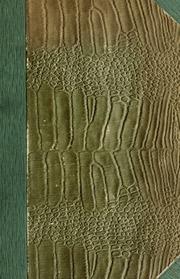 Geschichte der echischen litteratur