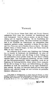 Geschichte der Zahnheilkunde: Ein Leitfaden für den Unterrichtund für die Forschung.