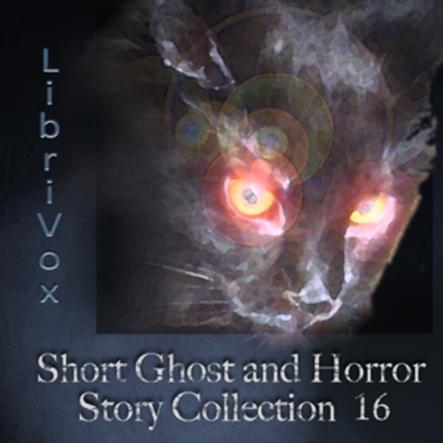 Short Ghost and Horror Story Collection Vol  016 : Various : Free