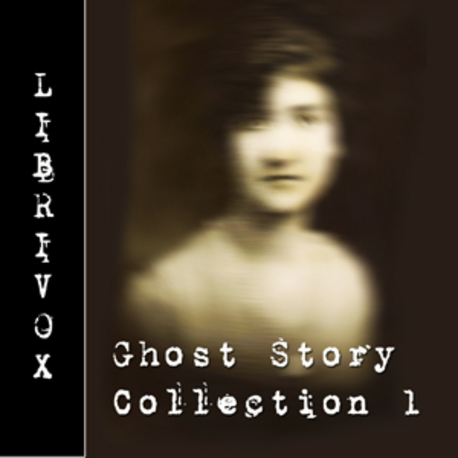 Ghost Story Collection 001 : Various : Free Download, Borrow