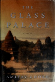 The Glass Palace Amitav Ghosh Pdf Download