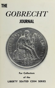 Picture of Gobrecht Journal
