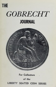 Gobrecht Journal #2