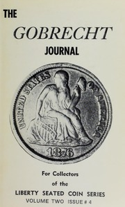 Gobrecht Journal #4