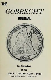 Gobrecht Journal #6
