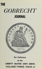 Gobrecht Journal #9