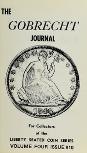 Gobrecht Journal #10