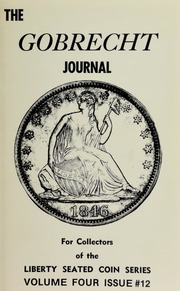 Gobrecht Journal #12