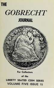 Gobrecht Journal #15