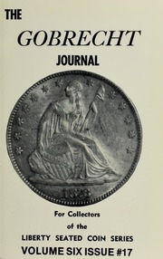 Gobrecht Journal #17