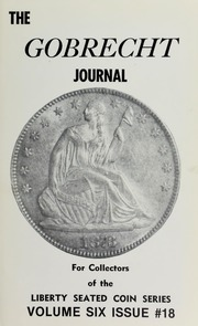 Gobrecht Journal #18