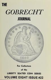 Gobrecht Journal #22