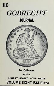 Gobrecht Journal #24