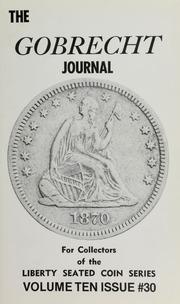 Gobrecht Journal #30