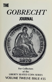 Gobrecht Journal #35
