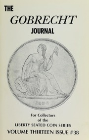 Gobrecht Journal #38