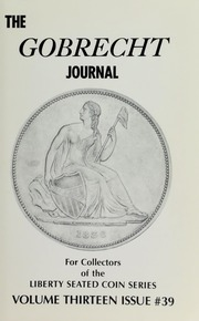 Gobrecht Journal #39