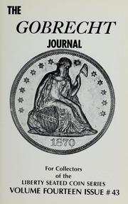 Gobrecht Journal #43