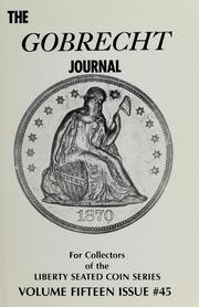Gobrecht Journal #45