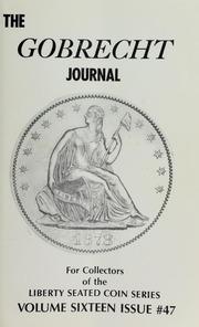 Gobrecht Journal #47