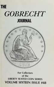 Gobrecht Journal #48