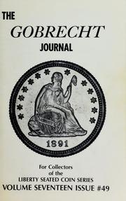 Gobrecht Journal #49