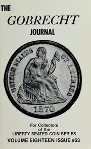 Gobrecht Journal #53