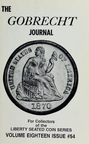 Gobrecht Journal #54