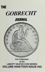 Gobrecht Journal #55