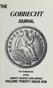 Gobrecht Journal #58