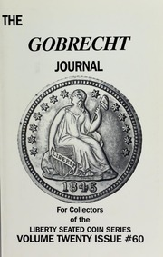 Gobrecht Journal #60