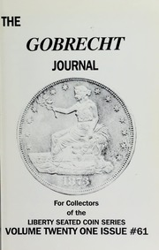 Gobrecht Journal #61
