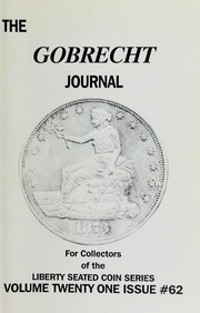 Gobrecht Journal #62