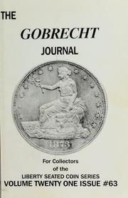 Gobrecht Journal #63