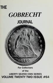 Gobrecht Journal #64