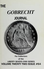 Gobrecht Journal #64 (pg. 50)