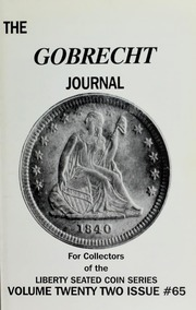Gobrecht Journal #65