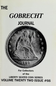 Gobrecht Journal #66