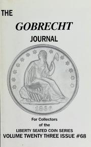 Gobrecht Journal #68