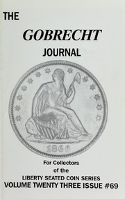 Gobrecht Journal #69
