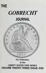 Gobrecht Journal #69