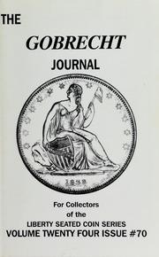 Gobrecht Journal #70