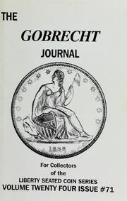 Gobrecht Journal #71
