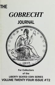 Gobrecht Journal #72