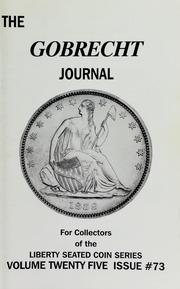 Gobrecht Journal #73