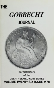 Gobrecht Journal #78