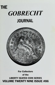 Gobrecht Journal #86