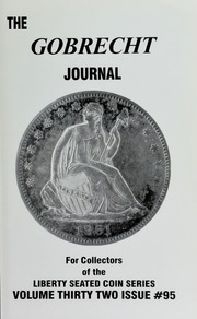 Gobrecht Journal #95